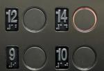 Elevator Number