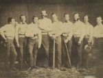 old-baseball-team
